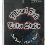Miami Ink on Washington Avenue