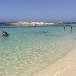 Playa di Es Pujol