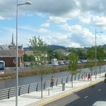 view of Newry & district
