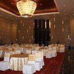 Tango hall 1