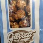 Popcorn Garret pecan