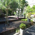 Garden View, La Rocheline