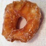Britt's donuts, soooo good!