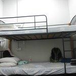 kamar yang nyaman