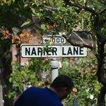 Napier Lane