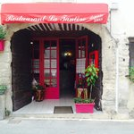 Le Restaurant La Tanière