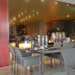 Sofitil Restaurant