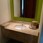 Hotel Mayan Palace - Lavamanos extra de habitación