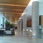 Hermoso Lobby