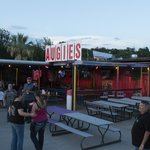 Augie's Sunset Cafe