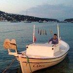 Balıkçımız :)