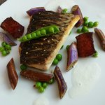 Foto de Seabreeze Restaurant