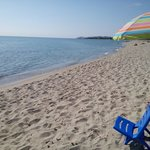 Relax in spiaggia, Posada