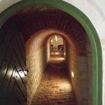 Tunnel at Klodzko (good size I add lol)