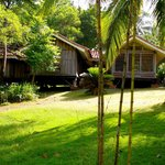 "Bungalow ""Cambodge"""