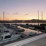 Harbour Bar Aea