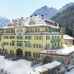 Hotel Dolomiti Foto