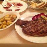 Great bistecca