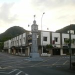 Clock Tower, Victoria, Seychelles