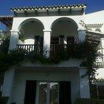 2e balkon