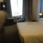 Double room superior with harbour view