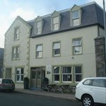 The Scalloway Hotel
