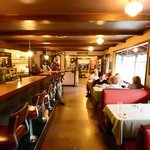 Historic Syringa Cafe