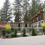 Photo de Firelite Lodge