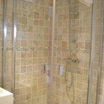 Salle de bain Bois de Rose