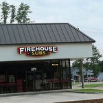 Foto de Firehouse Subs