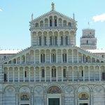 Duomo (vista do Batistério)