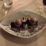 2ème dessert savoureux