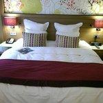 Kingsize seng