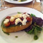 Goats cheese ��