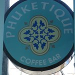 Phuketique Coffee Bar Foto
