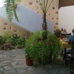Casa Rural Los Helechos Foto