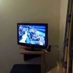 HIX Milton Keynes - Room view