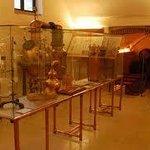 Sala della Storia della Grappa
