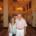Hotel Monteleon Lobby