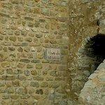 Kasbah of Hammamet: Tunisia: sbocco al mare