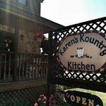 Karen's Kountry Kitchen