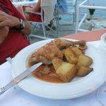 Photo of Rosys Petite Restaurant