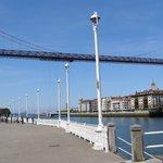 Viscaya bridge