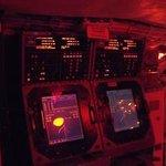 Radar du sous-marin
