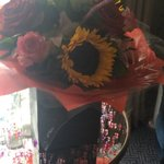 Flowers and then some!!