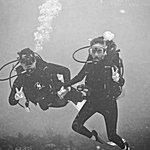 Cuando mi novia hizo su Discover Scuba con Mahahual Dive Centre ahora apunto de iniciar su OWD
