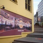 Hard Rock Cafe BA