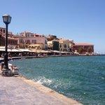 Chania Port vénitien