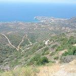 Route vers Ellafonissi
