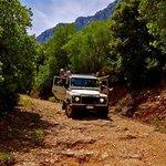 Gorropu Gorge excursion with Claudio.